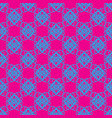 seamless pattern on the pink background vector image vector image