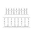 white marble balustrade handrail for balcony