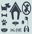 animal icons3 vector image vector image