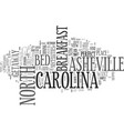 asheville north carolina bed and breakfast a vector image vector image