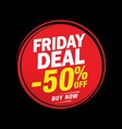 sale special offer and price tags design vector image