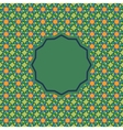 Abstract pattern in arabian style