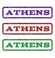 athens watermark stamp