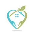 home care vector image