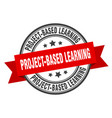 project-based learning label