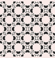 seamless texture moroccan style pattern vector image