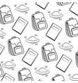 back to school sketch vector image vector image