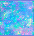 opal gemstone seamless background trendy vector image