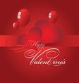 valentines14 vector image
