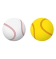 Baseball and Softball Balls