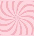 Swirl background from swirling rays
