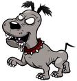 Zombies dog