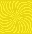 geometrical swirl background - graphic vector image vector image