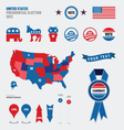 Election graphics vector | Price: 1 Credit (USD $1)