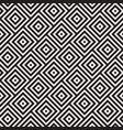 seamless geometric pattern contemporary stylish vector image