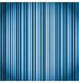 blue abstract background template vector image