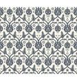 Arabic Royal Pattern vector image vector image