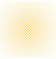 retro abstract halftone line background pattern vector image vector image