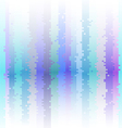 abstract blue pastel background - 2d vector image vector image