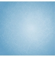 Blue texture with white hairs vector image vector image