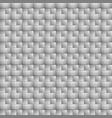 gray wicker background vector image