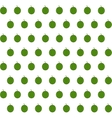Sample seamless watermelon background vector image