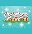 2020 new year banner vector image vector image