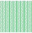 Seamless monochrome hand drawn pattern on vector image vector image
