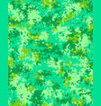 digital fashionable camouflage pattern vector image vector image