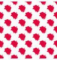 bright graffiti geometric seamless pattern grunge vector image vector image