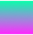 gradient background turquoise purple soft color vector image