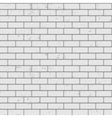 Background of Brick Wall Texture Seamless Pattern vector image