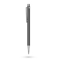mechanical pencil vector image vector image