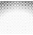 halftone dot pattern background design - abstract vector image vector image
