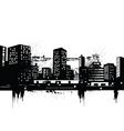 2008714 cityscape vector image