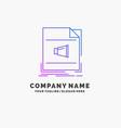 audio file format music sound purple business