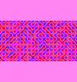seamless purple violet pattern camouflage tile net vector image vector image