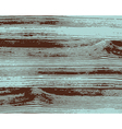 wooden grunge background vector image vector image