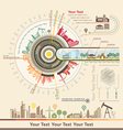 Infographics Industrial buildings