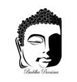 of vesak day or buddha purnima vector image