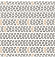 seamless texture of hand-drawn arrows or vector image