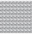 metal bumps vector image