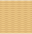 Abstract sandy seamless pattern vector image
