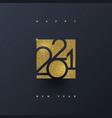 2021 new year logo