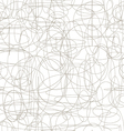 abstract different seamless pattern vector image