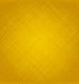 abstract yellow mustard background and scratch vector image vector image