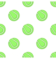 Universal tennis seamless patterns tiling vector image vector image