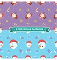 Signs of Christmas Christmas Vintage background