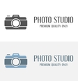 Set of vintage and modern logo icon emblem vector image vector image