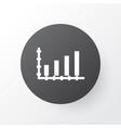 dynamics icon symbol premium quality isolated vector image vector image
